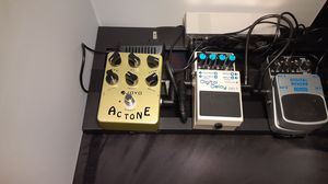 Guitar tuners for Sale in San Jose, CA