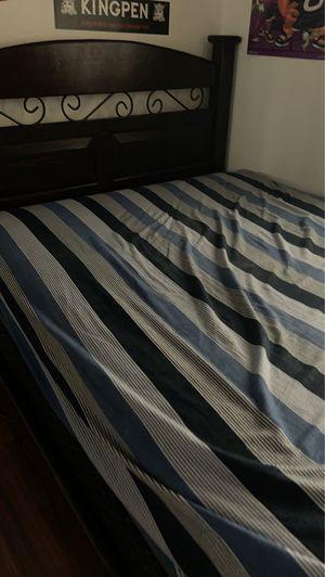 Queen bed for Sale in Vallejo, CA