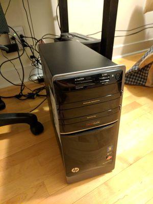 HP p7-1427cb Desktop computer for Sale in Chicago, IL