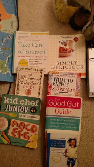 Various books 4$ each!!!! for Sale in Crestview, FL