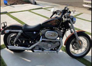 2002 Harley-Davidsons sportster for Sale in Orange, CA