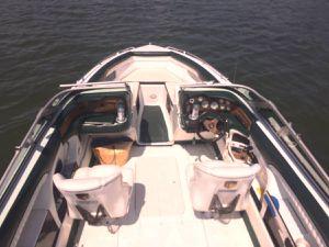 1998 Shabba Mariah V8 boat for Sale in Kiryas Joel, NY