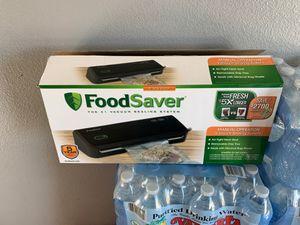 Vacuum sealer for Sale in Arvin, CA