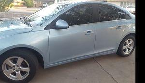 Chevrolet Cruze LT for Sale in Scottsdale, AZ