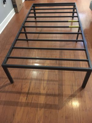 Twin Bed Frame for Sale in Tallmadge, OH