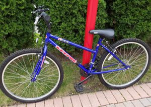 """Excellent condition girls 26"""" 21 speed dyno a mountain bike for Sale in Chicago, IL"""