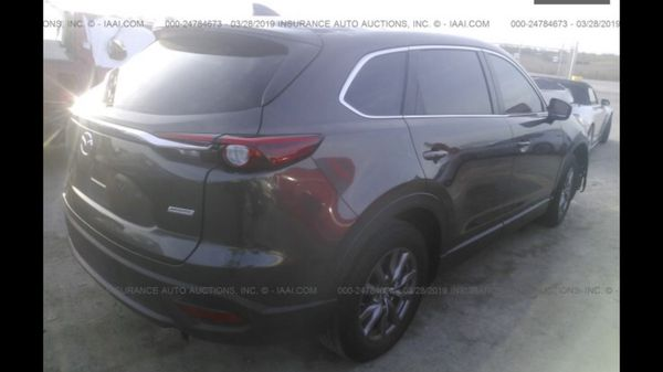 2016 - 2019 Mazda CX-9 cx9.Please read the post before ask for a part . Thanks !!