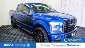 2017 Ford F-150 for Sale in Sterling, VA