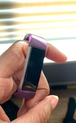 New Fitbit Alta HR (no box no charger) for Sale in Atlanta, GA