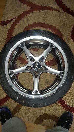 """17"""" Enkie wheels for Sale in Kingsport, TN"""
