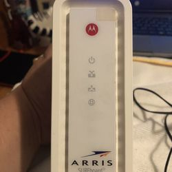 Motorla Cable Modem for Sale in East Los Angeles,  CA