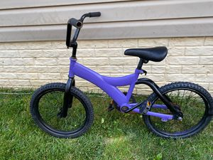 Kid bike 18 inch for Sale in Perry Hall, MD