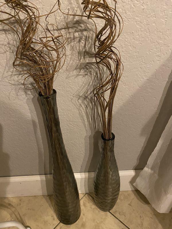 Vases set of 2
