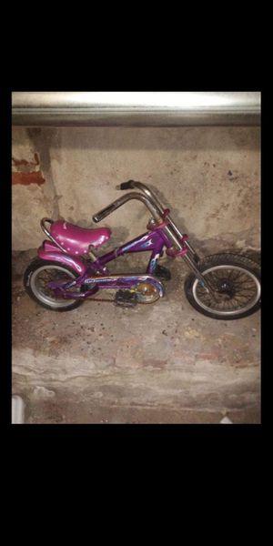 Old antique Kid schwinn bike for Sale in Camden, NJ
