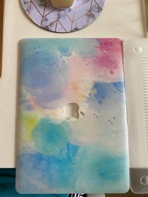 MacBook Air Cover and keyboard cover for Sale in Irvine, CA