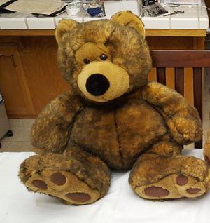 Teddy bear for Sale in Clovis, CA