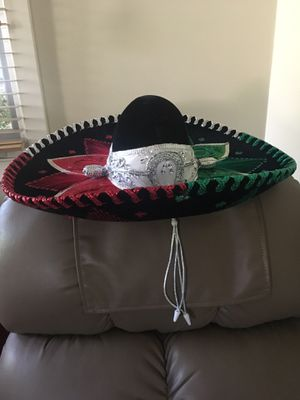 Mexican Hat for Sale in Carson, CA