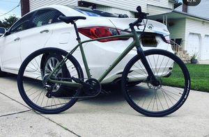 Custom Giant Escape 2 Disc - Send offers! for Sale in Levittown, NY