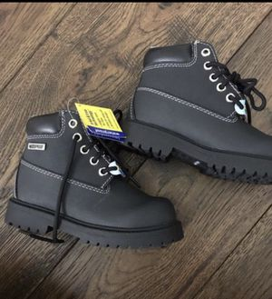 Waterproof winter toddler boots for Sale in Covington, WA