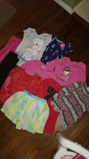 Kids Clothes 4t for Sale in Lynwood, CA