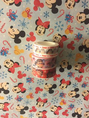Peko Chan Washi Tape for Sale in Silver Spring, MD