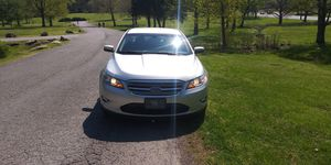 2011 ford taurus sel for Sale in Nashville, TN