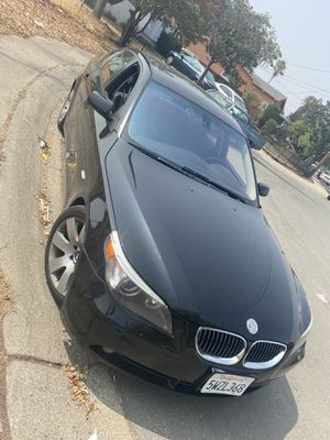 2007 BMW 530i for Sale in Pittsburg, CA