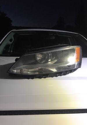 2011-2018 Jetta headlight for Sale in Sacramento, CA