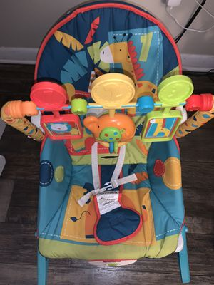 Fisher Price Rocking Seat for Sale in Orlando, FL