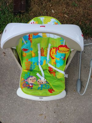 Travel size baby swing for Sale in Orlando, FL