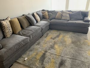 New And Used Sectional Couch For Sale Offerup