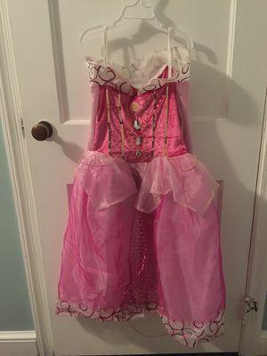 Disney Aurora Costume 6x for Sale in Alexandria, VA