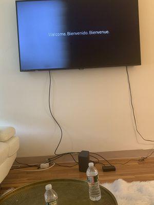 Tv 60 inches for Sale in Boston, MA