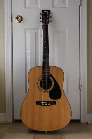 Yamaha Guitar for Sale in Durham, NC
