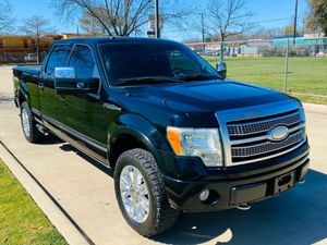 2009 FORD F150 platinum for Sale in Arlington, TX