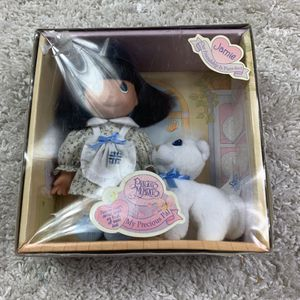 Precious moments Jamie doll for Sale in Longview, WA