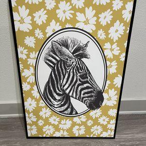 Zebra Artwork for Sale in Orlando, FL