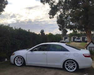 Stanced 2007 Toyota Camry V6 for Sale in Norco, CA