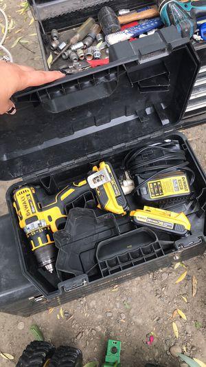Dewalt drill for Sale in WA, US