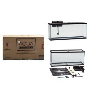 Aqua Culture Aquarium Starter Kit With LED, 55-Gallon for Sale in Stafford, TX