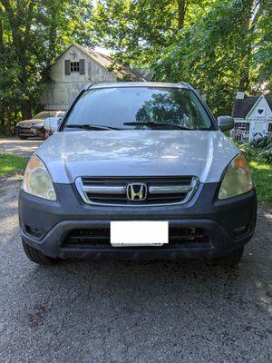 2002 Honda CRV for Sale in Lebanon, OH