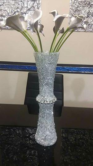 2pc vase set for Sale in Peoria, IL