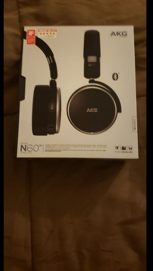 Beats solo 2 and AKG wireless headphones for Sale in Sausalito, CA