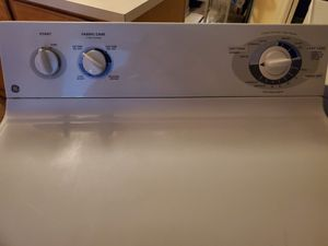 General Electric washer and dryer set for Sale in Spring Hill, FL