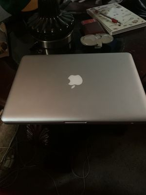 "2012 MacBook Pro 13"" for Sale in Everett, WA"