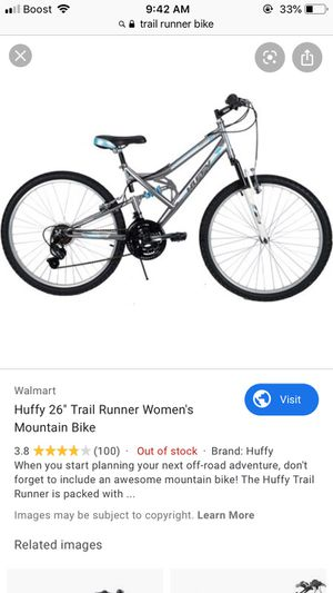 Mountain bike for Sale in Las Vegas, NV