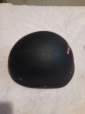 DOT Motorcycle Helmet Size L for Sale in Milford, MI