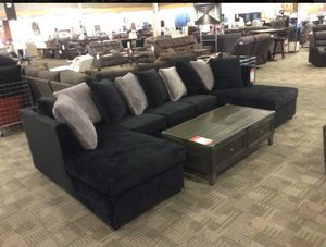 Double Chaise Couch for Sale in Phoenix, AZ