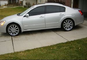 Very Nice 2007 Nissan Maxima SL FWDWheels-Low miles/price for Sale in Shreveport, LA
