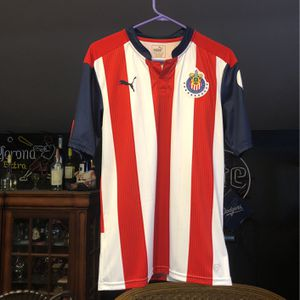 Chivas Jersey for Sale in Los Angeles, CA